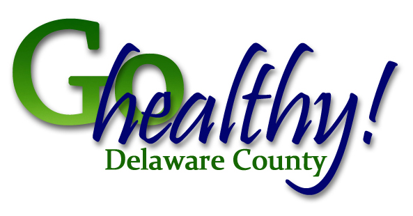 Go Healthy Delaware County