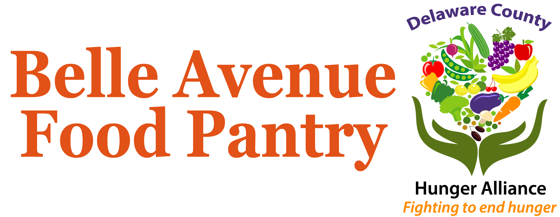 Belle Avenue Food Pantry