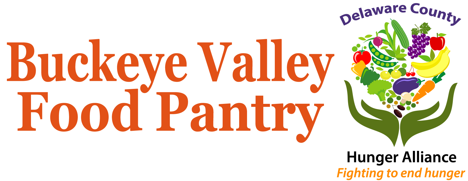 Buckeye Valley Food Pantry