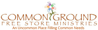 Common Ground Free Store